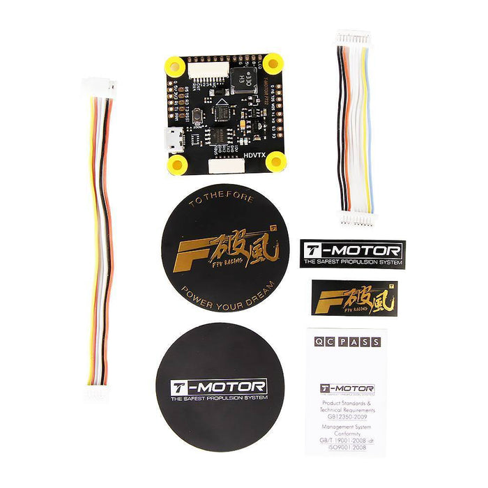 T-Motor F7 HD & F55A 30x30 Stack/Combo for DJI