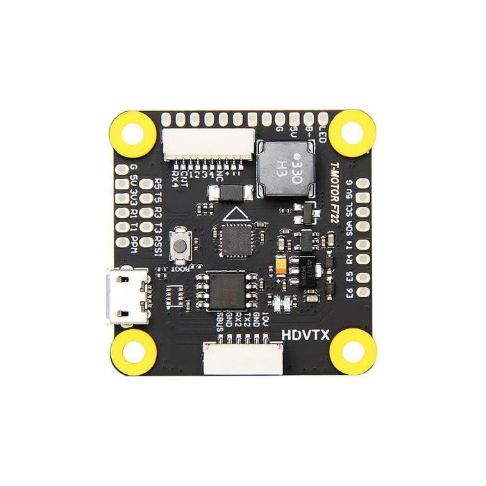 T-Motor F7 HD 30x30 Flight Controller for DJI - RaceDayQuads