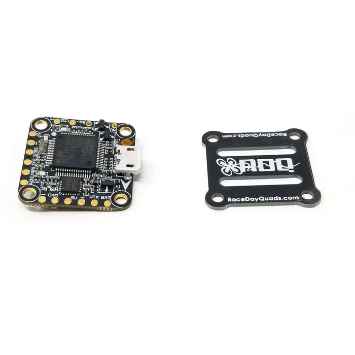 RDQ 20x20 Mini Flight Controller Mount and Protector - FC Mount / Cover - RaceDayQuads