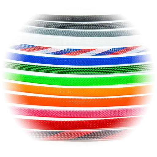 RDQ 3/8'' x 2ft. Braided Mesh Wire Wrap for ESC and Motor Wires