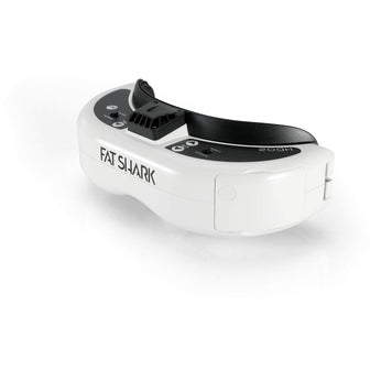 Fat Shark Dominator HDO2 OLED FPV Goggles for Sale