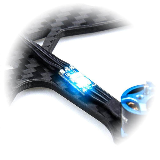 HGLRC C232B LED Race Wire 4 Pack - Blue - For Sale at RaceDayQuads