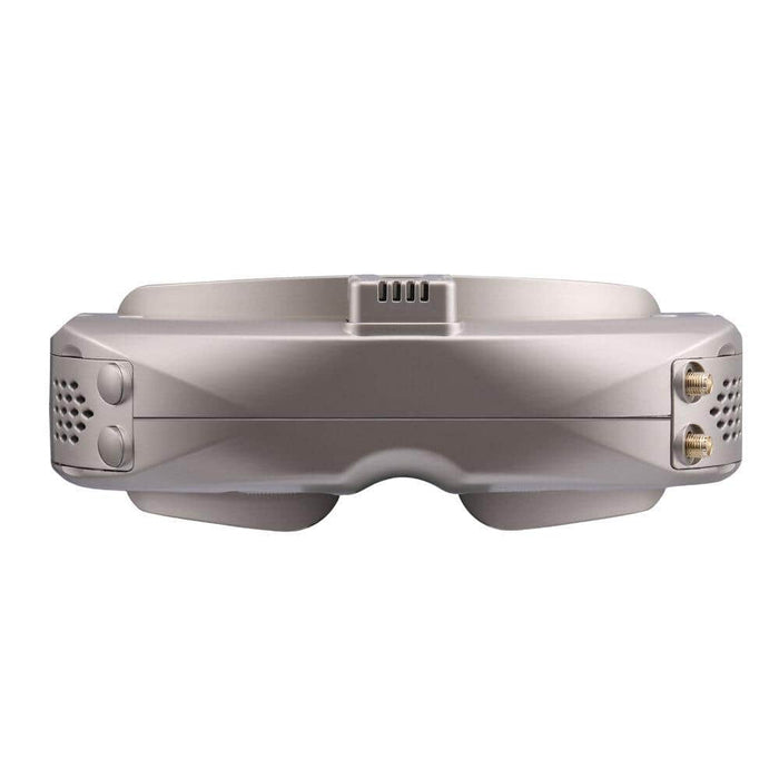 Gray Skyzone SKY04X OLED Diversity 5.8GHz Drone Racing Goggles for Sale