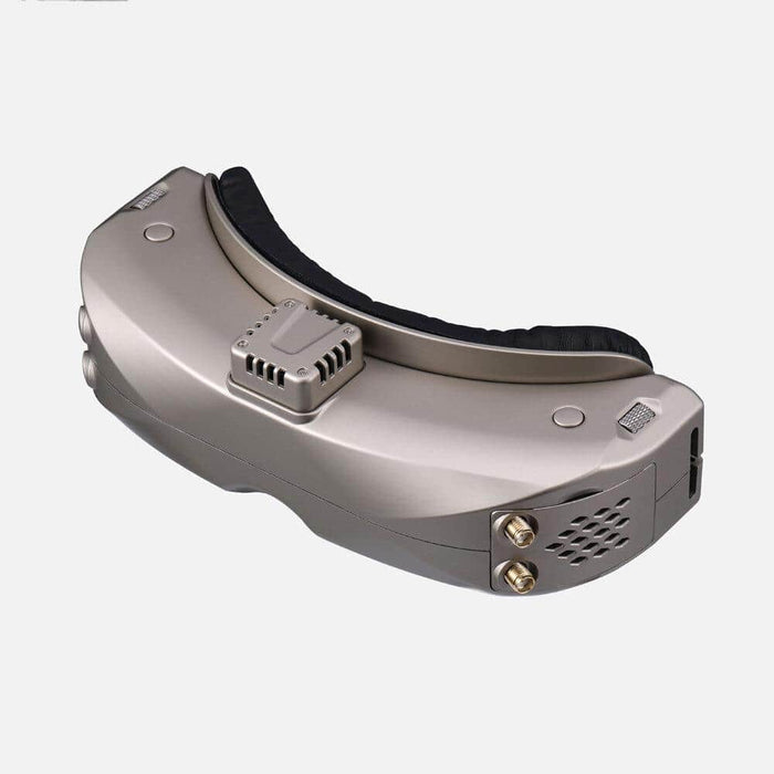 Gray Skyzone SKY04X OLED Diversity 5.8GHz FPV Goggles for Sale