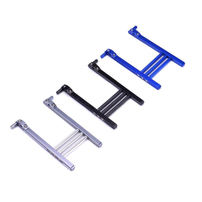 CNC Aluminum Transmitter Stand - Choose Your Color