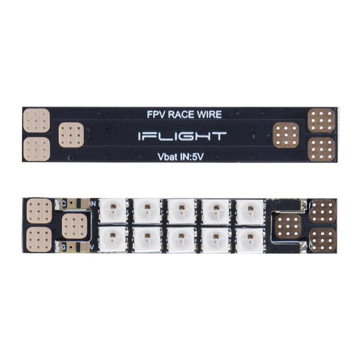 iFlight RGB Racewire 3535 LED Strip 4 Pack