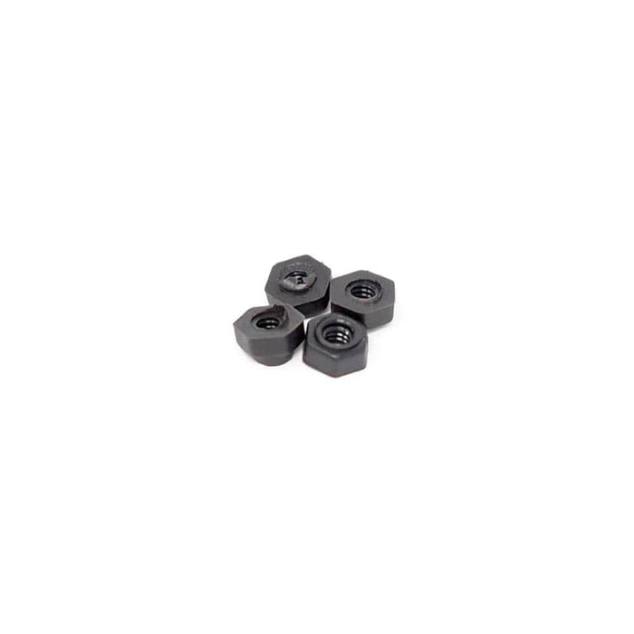 M2 Nylon Nut (1PC)