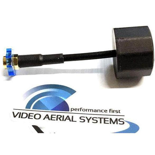 Video Aerial Systems VAS Mad Mushroom V2 5.8GHz SMA Antenna - RHCP or LHCP - RaceDayQuads