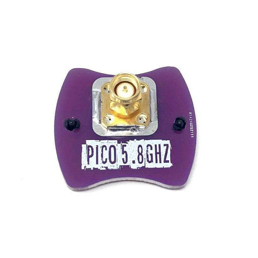 MenaceRC Pico Patch 5.8GHz SMA Receiver Antenna - RHCP or LHCP - RaceDayQuads