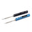 Sequre Mini SQ-001 65W Portable Soldering Iron - Choose Your Color & Tip Type