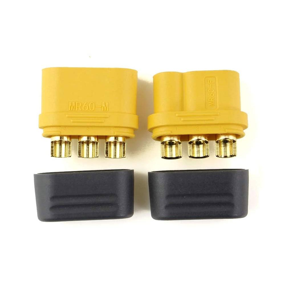 AMASS MR60 Connector Male/Female Set