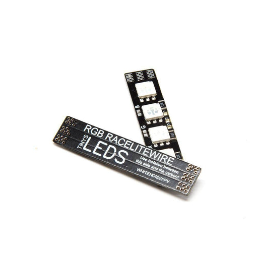 TinysLEDs RGB RaceLiteWire LEDs 2 Pack