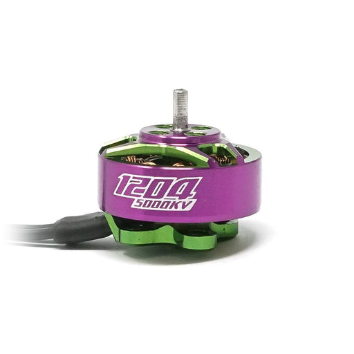 Rcinpower GTS-V2 1204 5000Kv Micro Motor - Choose Your Color