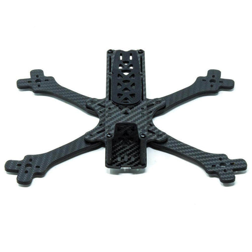 "RDQ Source One V3 5"" Freestyle Frame - 4mm V0.3 Arms"