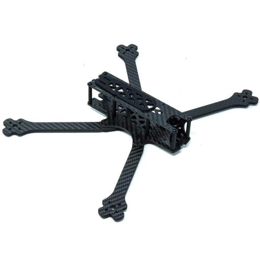"RDQ Source One V3 7"" Long Range Frame - 6mm V0.2 DeadCat Arms - RaceDayQuads"
