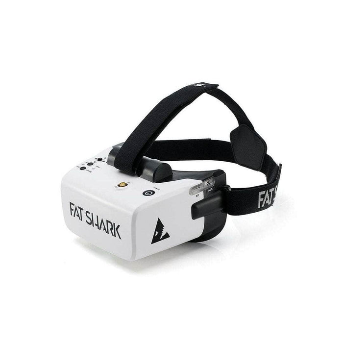 (PRE-ORDER) FatShark Scout FPV Goggles - RaceDayQuads