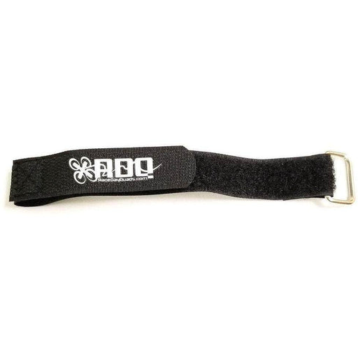 "RDQ Micro LiPo Battery Strap V3 Upgraded Metal Buckle - 155mm (for 2-3"" builds) - RaceDayQuads"