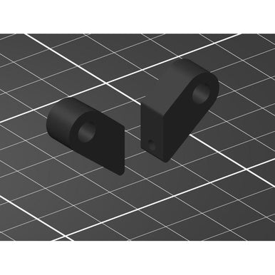 RDQ Mini Camera Mount for Mach 1 Frame - 3D Printed TPU - RaceDayQuads