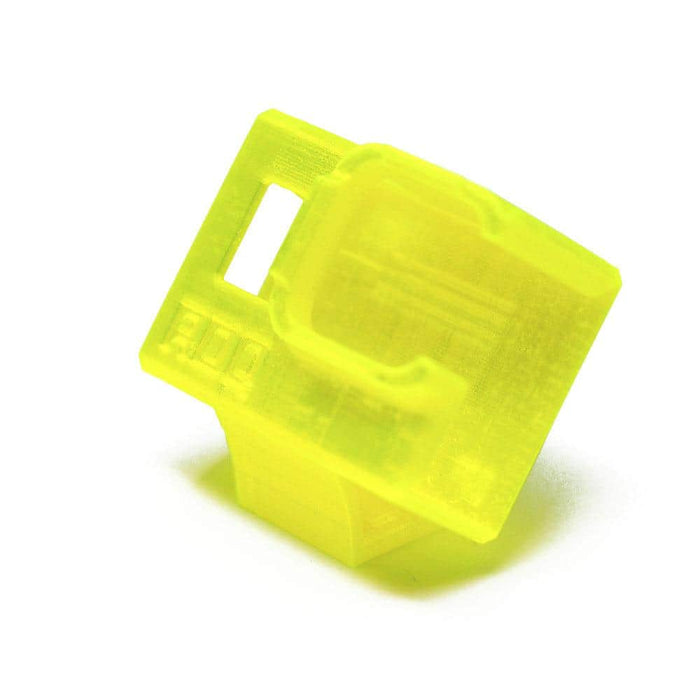 Universal GoPro Hero 5/6/7 Mount - 3D Printed TPU - Choose Your Color & Angle - RaceDayQuads