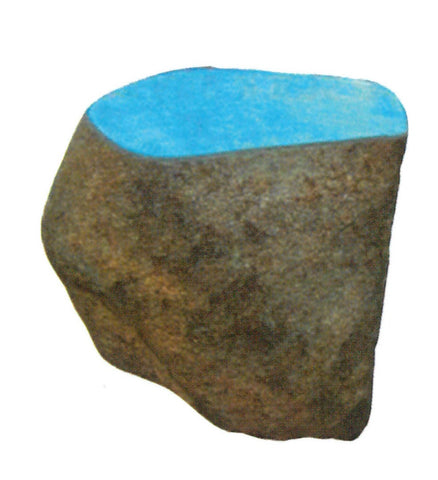 Rolling Stone Stool