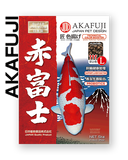 JPD Akafuji - Floating - Medium Pellet - 10kg/22Lbs