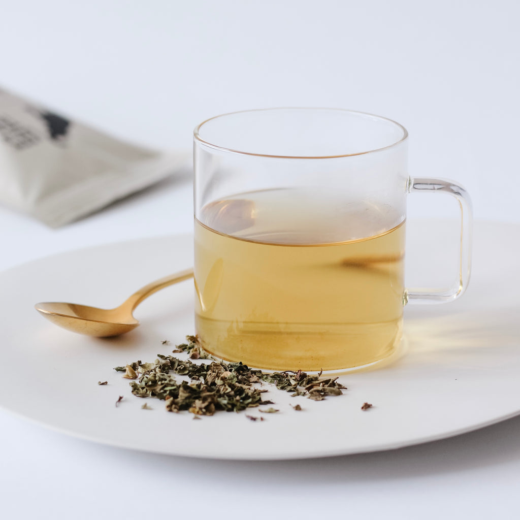 Original: Organic Three Tulsi Tea Blend