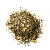 Mint Chill: Organic Tulsi Tea Blend with Mint