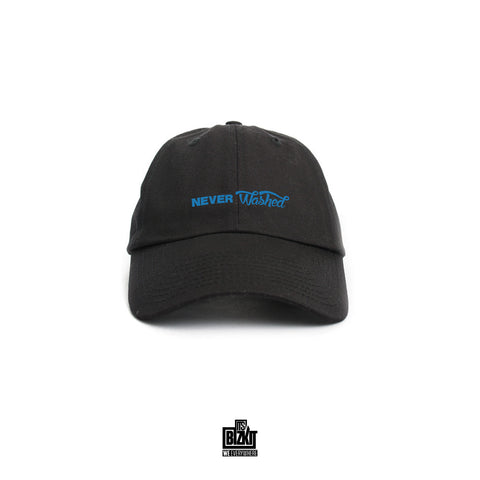 """Never Washed"" Dad Hat"