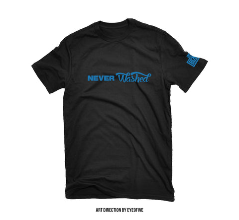 """Never Washed"" Tee"