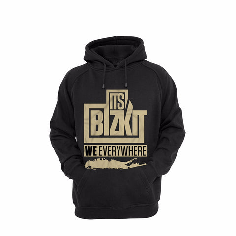 'We Everywhere' Long Island Edition Hoodie