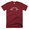 Natural State Hog T-Shirt - Wholesale