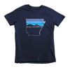 Arkansas Hills Tee (Kids)