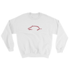 Natural State Hog Sweatshirt