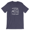 Adventure Everything Tee - Sale!