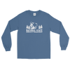 Bear Roar Long Sleeve T-Shirt