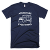 Adventure Everything Tee