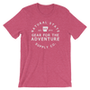 Adventure Gear Tee - Sale!