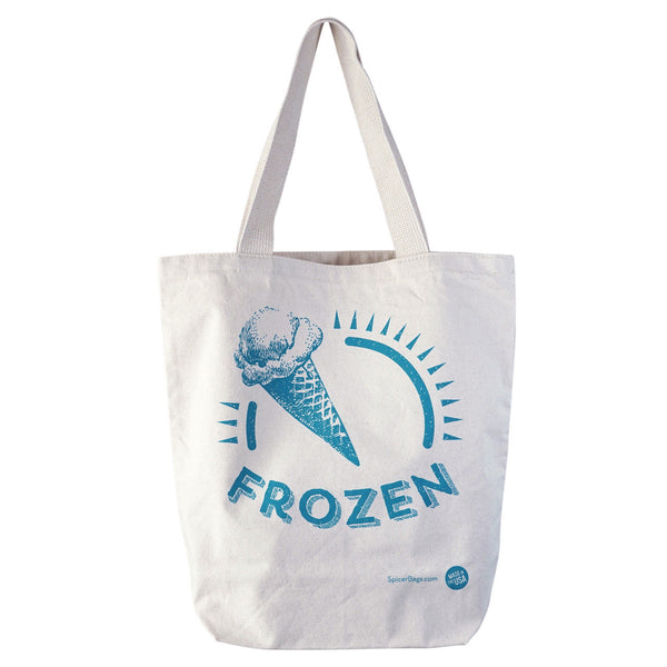Frozen Grocery Tote