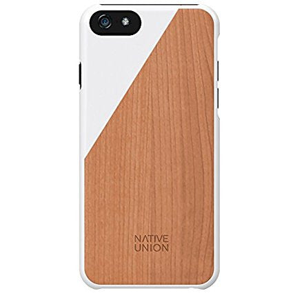 Clic Wooden- iPhone 6 / 6S Case