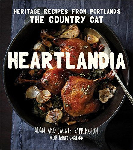 Heartlandia (by  Adam & Jackie Sappington, Ashley Gartland)