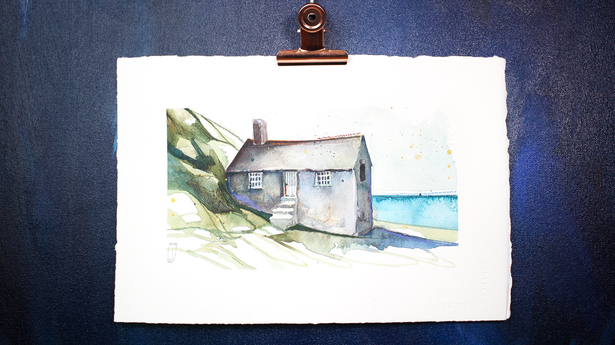 ~ Little Cottage ~