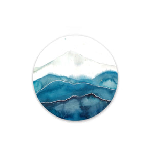 ~ Blue Ridges Sticker ~