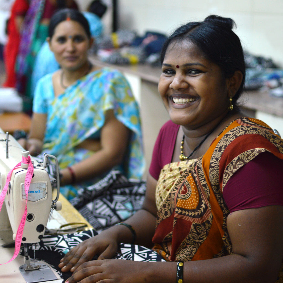 Mata Traders: Fashioning a Better World
