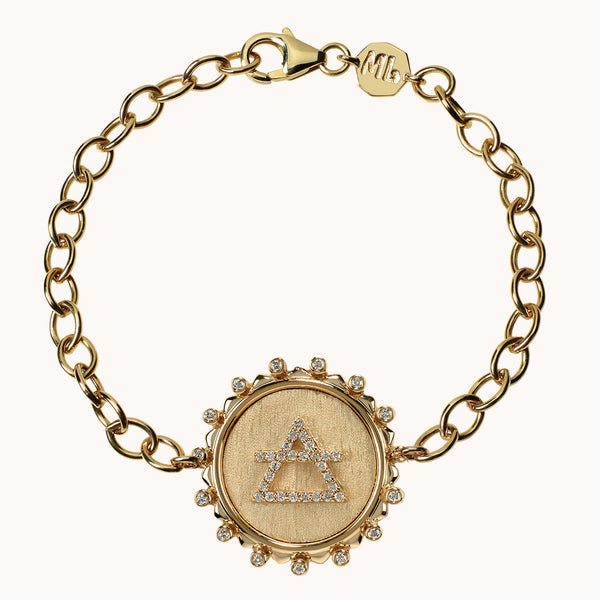 In the Air Element Bracelet, bracelets - Marlo Laz