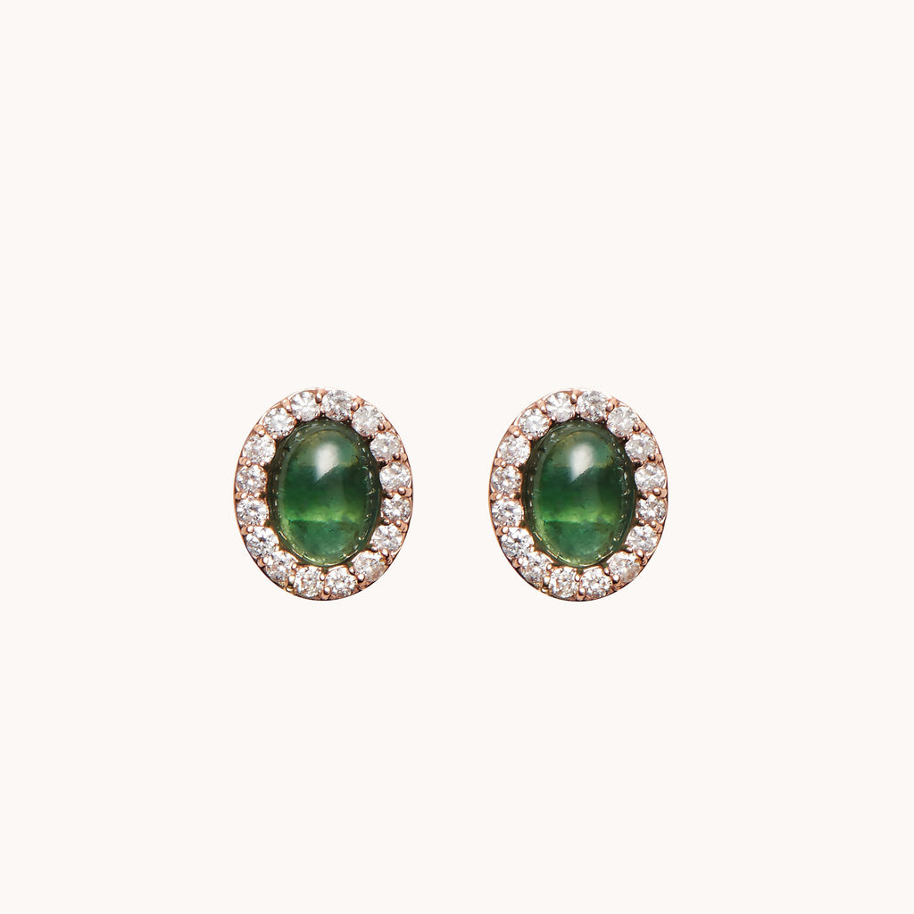 Retina Studs, Earrings - Marlo Laz