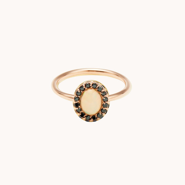 Retina Ring, Rings - Marlo Laz