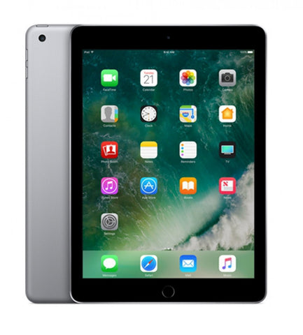 "Apple iPad 6th Gen. 2018 (Verizon) 9.7"" 128GB Tablet - Space Gray"