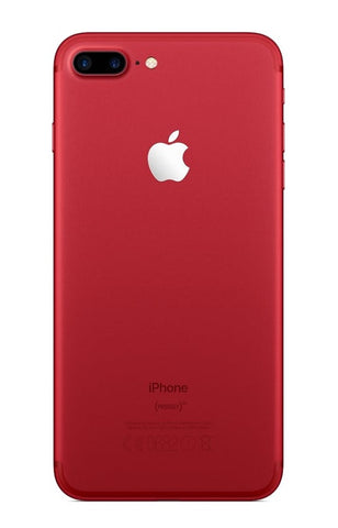 73e0a2295 Apple iPhone 7 Plus (GSM Unlocked) 128GB Smartphone - Red – Mobility ...