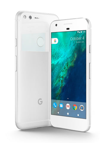 HTC Google Pixel - 2PW4100 (Verizon) 128GB Smartphone - Silver