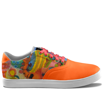 Botanica Canvas Shoe